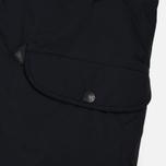 Мужская куртка парка Levi's Hooded Down Davidson Black фото- 5