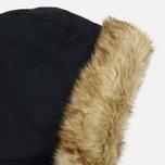 Мужская куртка парка Levi's Hooded Down Davidson Black фото- 7