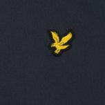Мужская куртка парка Lyle & Scott Lightweight Navy фото- 4