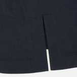 Мужская куртка парка Lyle & Scott Lightweight Navy фото- 7