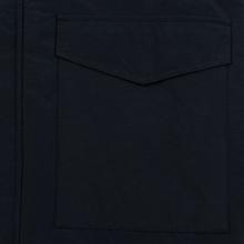 Мужская куртка парка Lyle & Scott Winter Weight Microfleece Dark Navy фото- 4