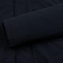 Мужская куртка парка Lyle & Scott Winter Weight Microfleece Dark Navy фото- 5