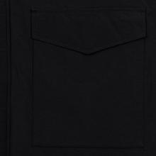 Мужская куртка парка Lyle & Scott Winter Weight Microfleece True Black фото- 6