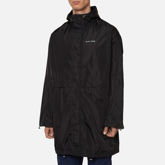 Мужская куртка парка M+RC Noir Performance Black