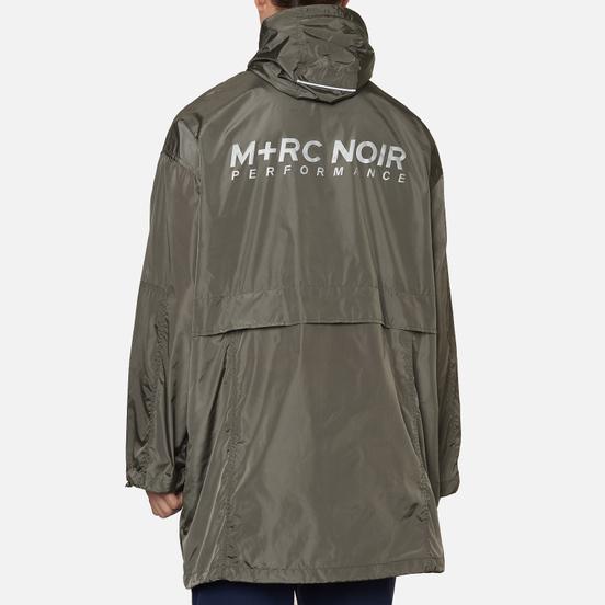Мужская куртка парка M+RC Noir Performance Grey