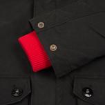 Мужская куртка парка MA.Strum 3-In-1 Trooper Jet Black фото- 9