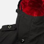 Мужская куртка парка MA.Strum 3-In-1 Trooper Jet Black фото- 4