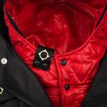 Мужская куртка парка MA.Strum 3-In-1 Trooper Jet Black фото- 3