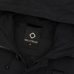 Мужская куртка парка MA.Strum Loyd Mid Length Field Jet Black фото- 2