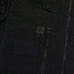 Мужская куртка парка MA.Strum Loyd Mid Length Field Jet Black фото- 4