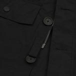 Мужская куртка парка MA.Strum Loyd Mid Length Field Jet Black фото- 5