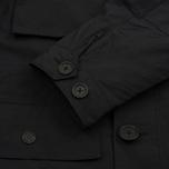 Мужская куртка парка MA.Strum Loyd Mid Length Field Jet Black фото- 7