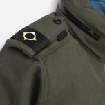 Мужская куртка парка MA.Strum Reversible Field Oil Slick фото- 3