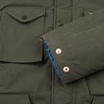 Мужская куртка парка MA.Strum Reversible Field Oil Slick фото- 7