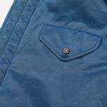 Мужская куртка парка MA.Strum Reversible Field Oil Slick фото- 10
