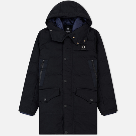 Мужская куртка парка MA.Strum Ursa True Navy