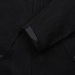 Мужская куртка парка maharishi Mahatec Black фото- 3