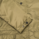 Мужская куртка парка MHI By Maharishi Flight Tail Olive фото- 4