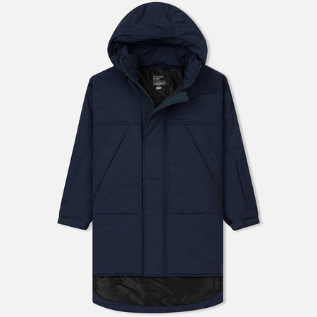 Мужская куртка парка Mt. Rainier Design Mountain Thermo Monster Dark Navy
