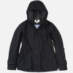 Мужская куртка парка Nanamica GORE-TEX Cruiser Black фото- 0