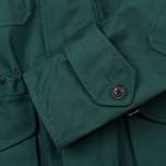 Мужская куртка парка Nanamica GORE-TEX Cruiser Green фото- 5