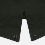 Мужская куртка парка Nanamica GORE-TEX Shell Moss Green фото- 9