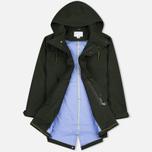 Мужская куртка парка Nanamica GORE-TEX Shell Moss Green фото- 1
