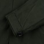 Мужская куртка парка Nanamica GORE-TEX Shell Moss Green фото- 8