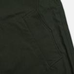 Мужская куртка парка Nanamica GORE-TEX Shell Moss Green фото- 7
