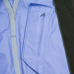 Мужская куртка парка Nanamica GORE-TEX Shell Moss Green фото- 3