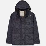 Nemen Cloister Field Men's Parka Dark Indigo photo- 0
