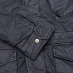 Nemen Cloister Field Men's Parka Dark Indigo photo- 5