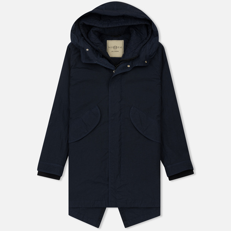Мужская куртка парка Nemen Fishtail Stark 3/1 Navy