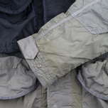 Мужская куртка парка Nemen Multipocket Light Grey/Blue Demin фото- 3