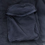 Мужская куртка парка Nemen Multipocket Light Grey/Blue Demin фото- 4