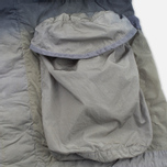 Мужская куртка парка Nemen Multipocket Light Grey/Blue Demin фото- 5