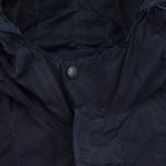 Мужская куртка парка Nemen Multipocket Light Grey/Blue Demin фото- 6