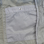 Мужская куртка парка Nemen Multipocket Light Grey/Blue Demin фото- 8