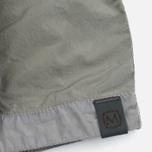 Мужская куртка парка Nemen Multipocket Light Grey/Blue Demin фото- 9