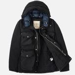 Мужская куртка парка Nemen Multipocket Smock Asphalt фото- 1