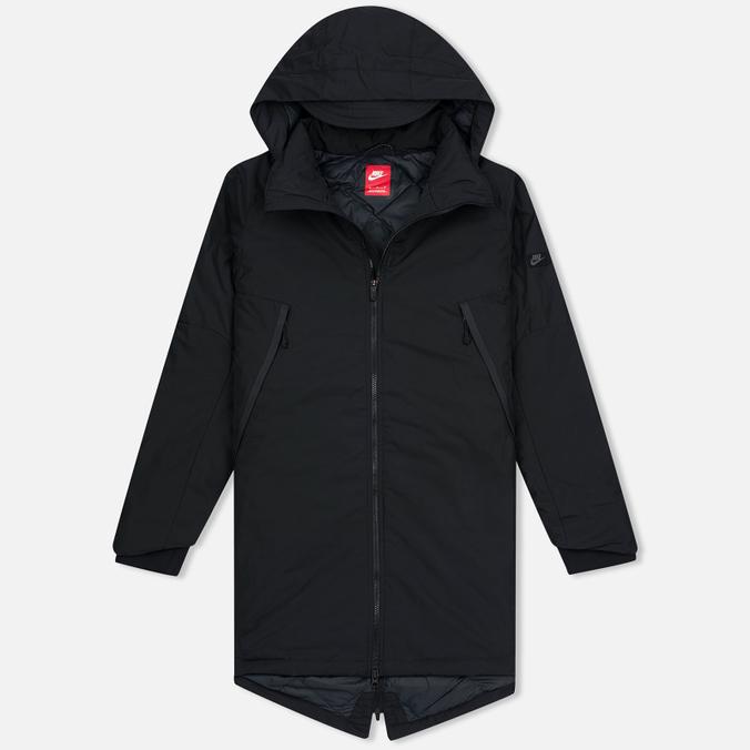 Мужская куртка парка Nike Modern Hooded Down Fill Black