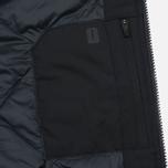 Мужская куртка парка Nike Modern Hooded Down Fill Black фото- 5