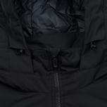 Мужская куртка парка Nike Modern Hooded Down Fill Black фото- 6