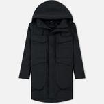 Мужская куртка парка Nike Tech Pack Down Dark Ash/Black/Black фото- 0