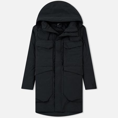 Мужская куртка парка Nike Tech Pack Down Dark Ash/Black/Black