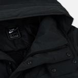 Мужская куртка парка Nike Tech Pack Down Dark Ash/Black/Black фото- 1
