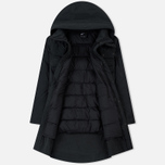 Мужская куртка парка Nike Tech Pack Down Dark Ash/Black/Black фото- 2