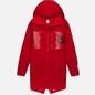 Мужская куртка парка Nike x Undercover NRG Sport Red/White фото - 0