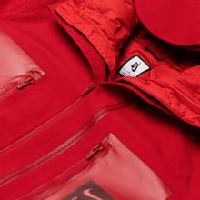 Мужская куртка парка Nike x Undercover NRG Sport Red/White фото- 1