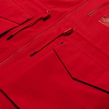 Мужская куртка парка Nike x Undercover NRG Sport Red/White фото- 3